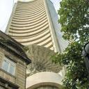 The Bombay Stock Exchange in Mumbai. Image taken by Nichalp on Sun, Aug 7, 2005. Credit: Wikimedia Commons