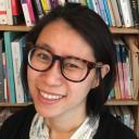 Photograph of Dr Jieun Kiaer