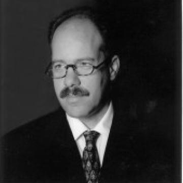 Photograph of Walter Armbrust